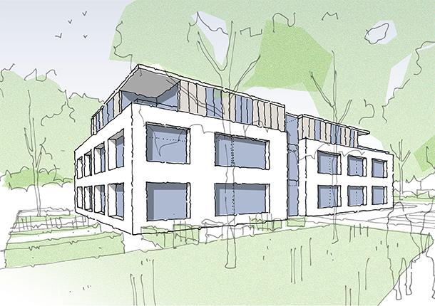 Bürogebäude Binger Strasse 2014-212