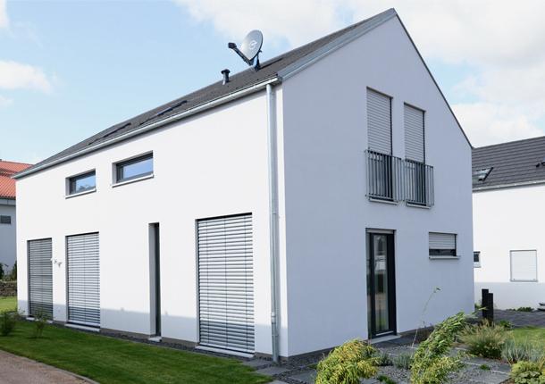 Haus Dr. C., Stadecken 2011-26