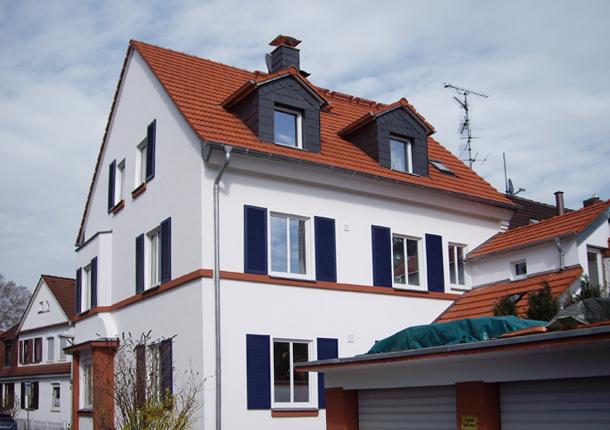 Sanierung MFH Mainz-Kostheim 2009-110