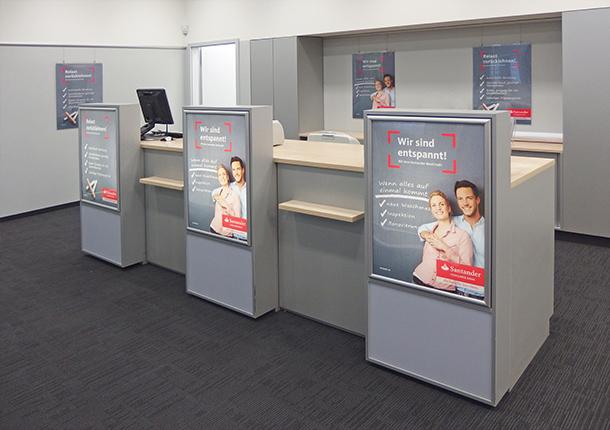 Santander Consumer Bank Heidelberg 2014-223
