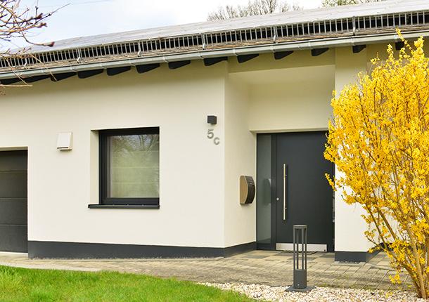 Umbau Haus H. 2012-186